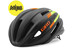 Giro Synthe MIPS Helmet Matte Black/Lime/Flame